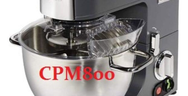 Hamilton beach commercial CPM800