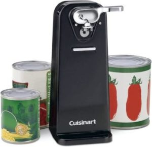Electric Can Opener - amazon kitchen gadgets