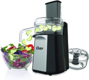 Oster Oskar Food Processor & 2-in-1 Salad Prep FPSTFP4050