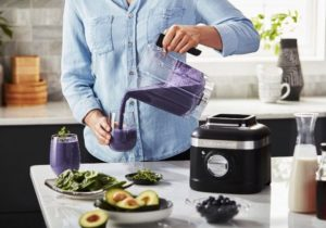 Can You Use a Blender Instead of a Food Processor