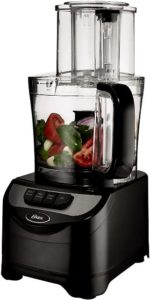 Oster 10 cup food processor