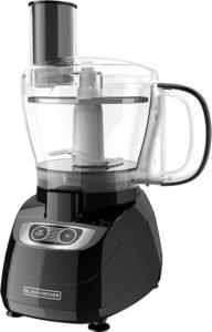 Black and Decker Food Processor 8-Cup FP1700B
