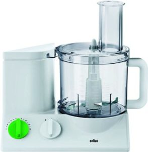 Braun FP3010 Food Processor