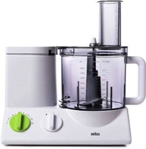 Braun Food Processor FP3020 12 Cup