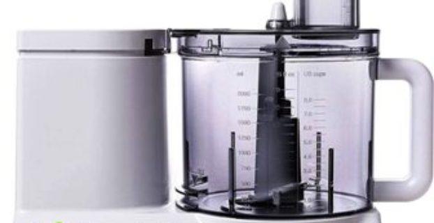 Braun Food Processor FP3020 12 Cup