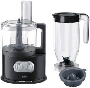 Braun FP 5150 Food Processor