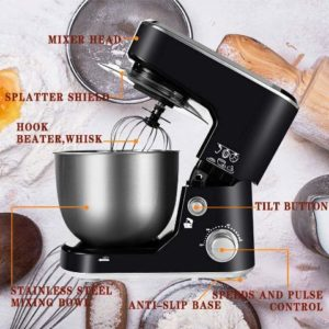 Cusimax Stand Mixer CMKM-150N
